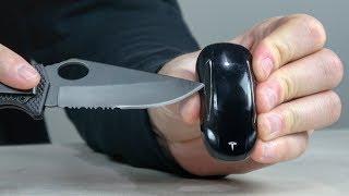 Download What's inside a Tesla Key? Video