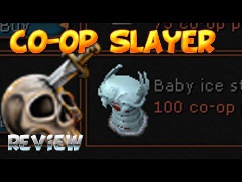 RuneScape Social Slayer Review