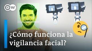 Todo lo que el reconocimiento facial permite saber sobre nosotros