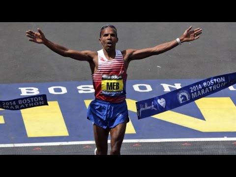 Catching up with the NYAC's Meb Keflezighi