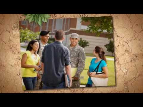 Military Dependents Education Benefits