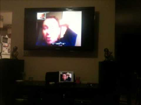 FaceTime and AirPlay Mirroring