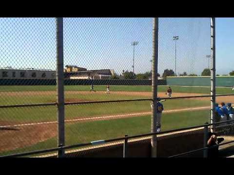 Torrie Sweet Bishop Amat baseball