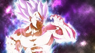 Dragon Ball Super 「 AMV 」 It's Over When It's Over