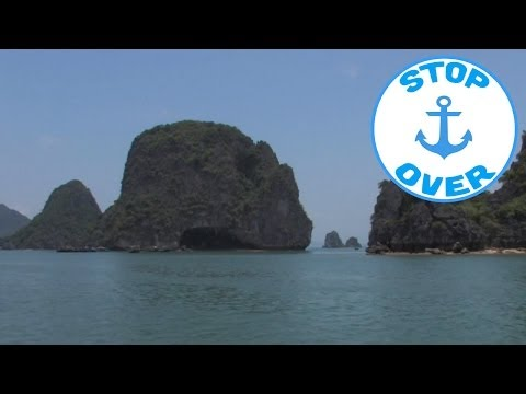 Hanoi - Halong Bay -- Voyage to the land of junks and sampans (Documentary, Discovery, History)