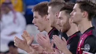 Highlights: Juventus-Milan 23rd December Italian Supercup