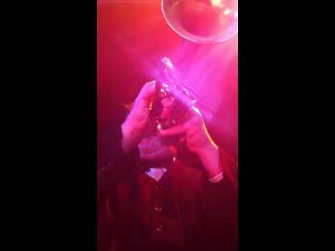 Motown Lead Trumpet