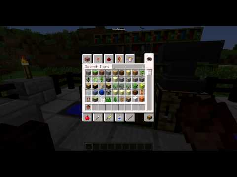 How to Craft a Flower Pot in Minecraft