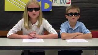 Kid News Podcast