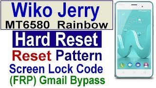 Wiko Sunset 2 hard reset Videos - 9tube tv