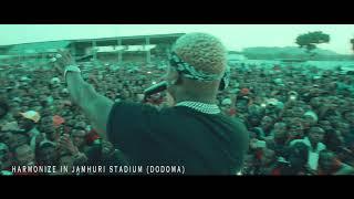 Harmonize Live Performance in Jamhuri Stadium (DODOMA) - Part 2