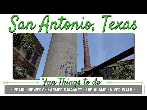 Things to do in San Antonio with Kids | Watch all the Crazy Fun in Texas