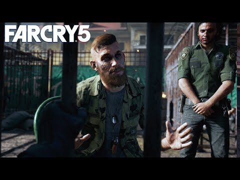 Far Cry 5 Part 19 - Make Hope Great Again and Sacrifice The Weak Missions (3rd Abduction by Jacob)