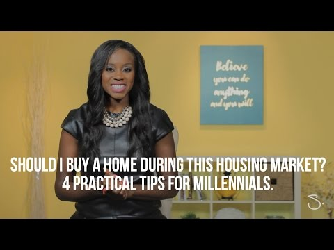 How To Buy A Home During This Hot Housing Market - Samantha Brookes Mortgages