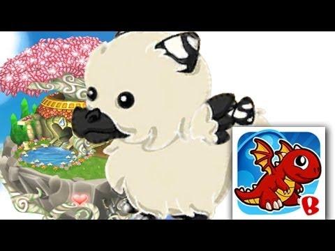 How to breed Winter Dragon 100% Real! DragonVale! [Seasonal Dragon]