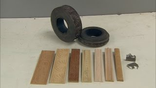 Wood Furniture Moulding | How It