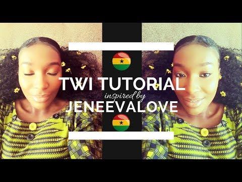 TWI MAKEUP TUTORIAL | GOD BLESS JENEEVALOVE | DARLING JAY JAY