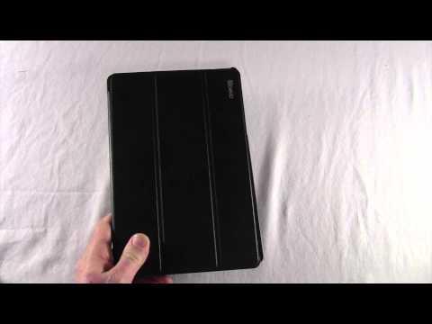 Nexus 9 Slimline Case Review by Poetic