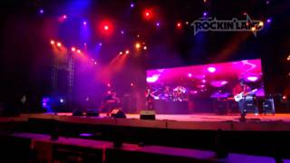 When performed at Java Rockin