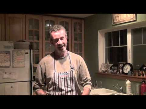 Chef Hobbes Presents:  Merry Christmas