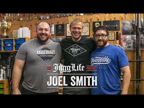 The Jugglife   Joel Smith