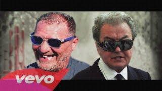 Nelson Mondialu ft. Vadim - TALHARIE (Official Video)