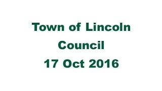 Council - 17 Oct 2016