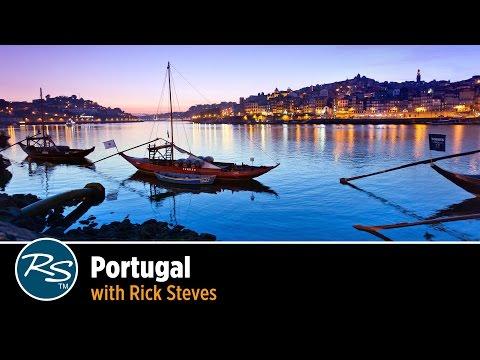 Portugal Travel Skills