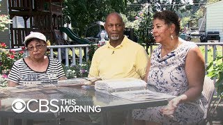 The Tuckers: Meet the descendants of America's first African family