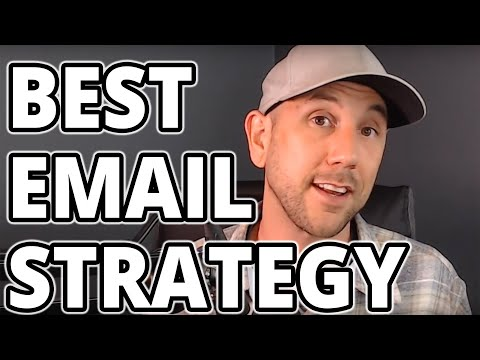 2018 Email Marketing Strategy. How To Stand Out, Build Trust And Generate More Revenue With Email