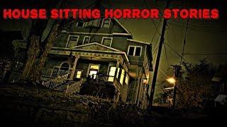 4 Creepy True Horror Stories (Forest Encounters & MORE!) - PakVim
