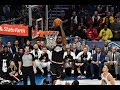 Kyrie Irving Throws Alley Oop To LeBron James In 2019 All Star Game All Star Weekend