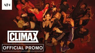 Climax | Official Promo HD | A24