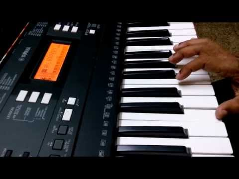 Free Piano Malayalam Class -16- Major Scale C# and F#