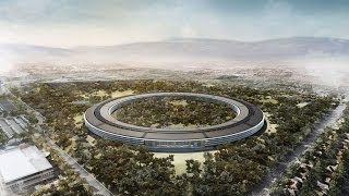Apple Campus 2: Official Video