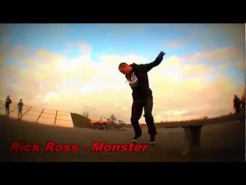 5 Amazing Instrumentals to skate to!