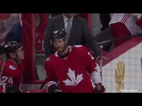 How to make a Hockey Edit (Simple Edits to put effects on)