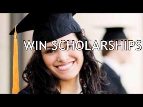Start Winning Scholarship Money