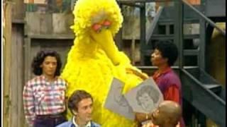 Sesame Street - Goodbye Mr. Hooper
