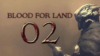 Blood for Land Mod Gameplay - Part 2 (BANDIT INFESTATION - Let's Play Blood for Land Walkthrough)