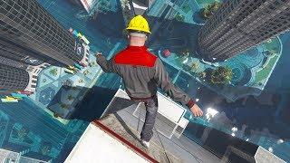Download GTA 5 Epic Water Ragdolls Flooded Los Santos Ep.3 Video