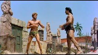 HERCULES VS SAMSON - Fight