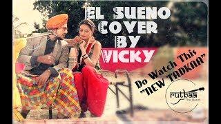Diljit Dosanjh | Elsueno | Vicky | FULL HD 1080 | BAND RUTBAA