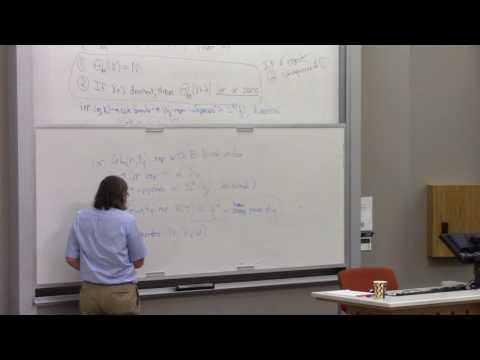 Atlas Workshop - Vogan - Coherent Continuation, Part c