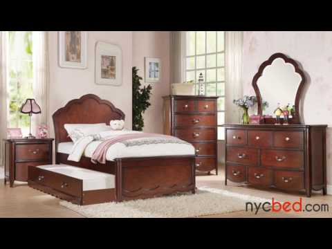 Top-25 Trundle Beds: Twin or Full - Choose the Best