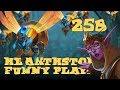 Hearthstone Funny Plays 258