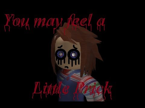 Haunted House of Chucky Trailer #2