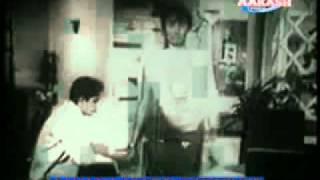 Caravan Guzar Gaya, Ghubar Daikhtay Rahay - 1965 film Nai Umar Ki Nai Fasal. Singer Mohammed Rafi