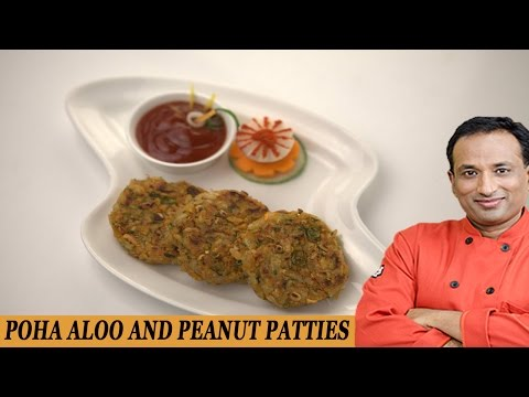 Healthy Breakfast Patties  - Be Fit Be Cool AAPI VahRehVah
