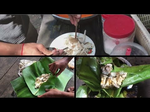 Mushroom trip   Cooking Magic Mushrooms
